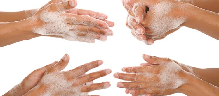 Handwashing