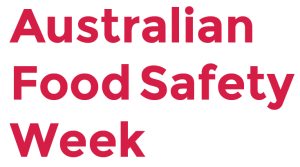 Australain Food Safety Week