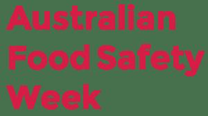 Australain Food Safety Week